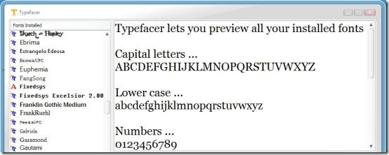 typefacer interface 01