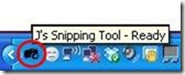 windows xp snipping tool icon