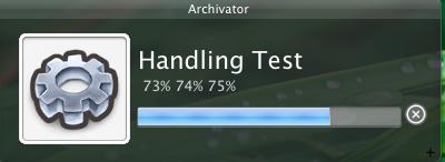 Archivator