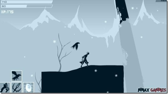 Armed With Wings game