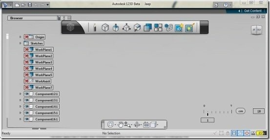 5 Free CAD Software