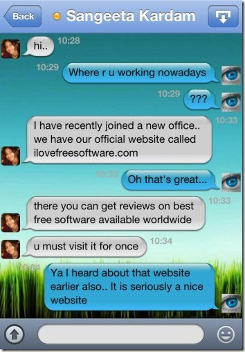Google chat free