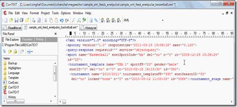 ConTExt Free Text Editor