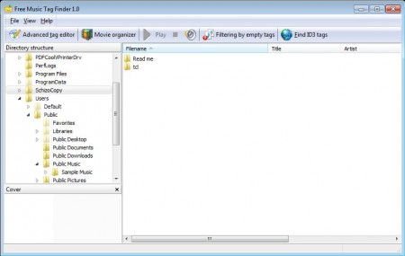 free ID3 tag downloader