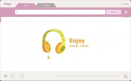 MP3Jam free music downloader