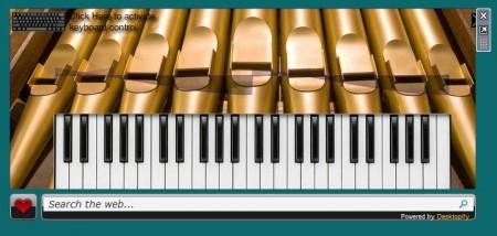 Musical Mastery The Piano virtual organ