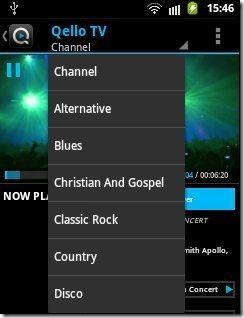 Qello TV