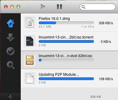 speedtao download manager for mac