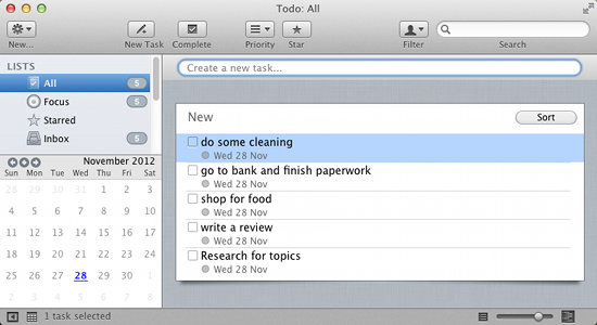 Todo pro for mac