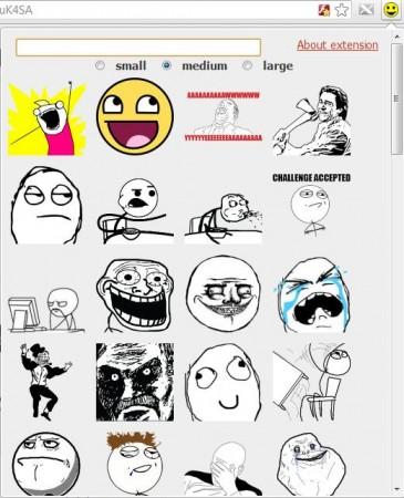 Webmemes to insert memes