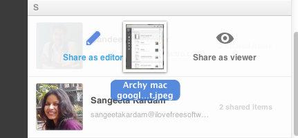 archy mac drag and drop