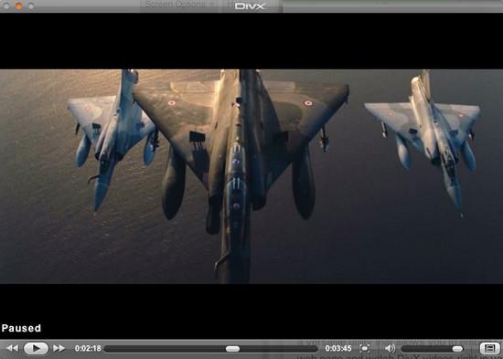 DivX Player for mac