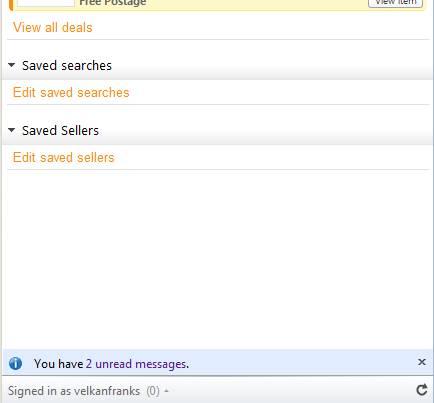 eBay Anwhere Firefox notifications