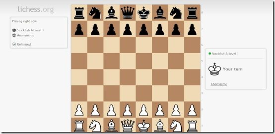 4 Free Websites To Play Chess Online