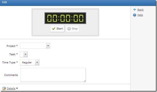 online collaboration timer