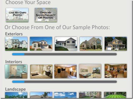 online home design pic