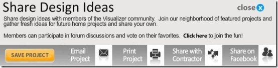 online home design share