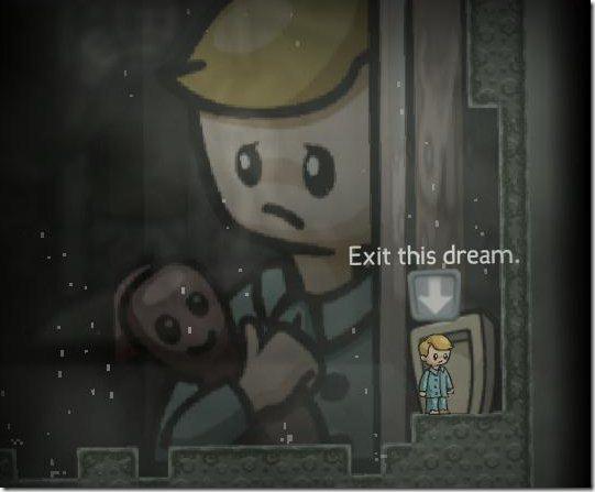 online puzzle game sequester exit