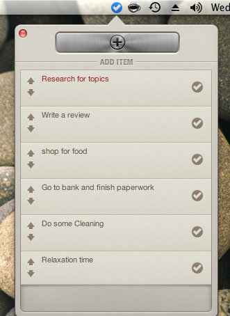 5 Free To Do List Software For Mac
