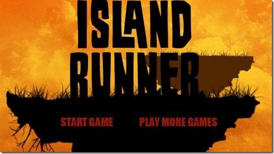 temple run online island runner