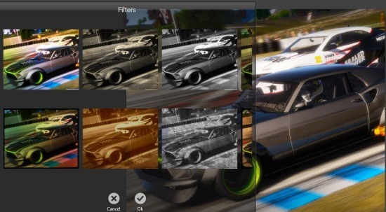 windows 8 photo editor filters