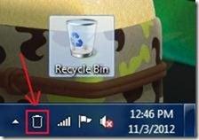 windows recycle bin minibin