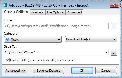 BitSpirit adding files