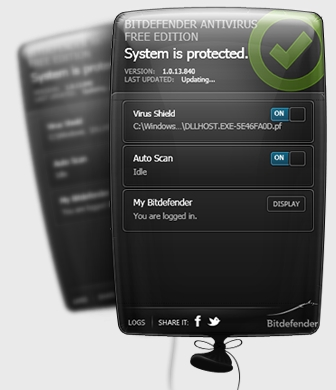 Bitdefender Antivirus Free Edition featured