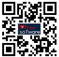 Facebook Messenger For Android QR code