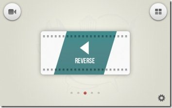 Game Your Video Reverse