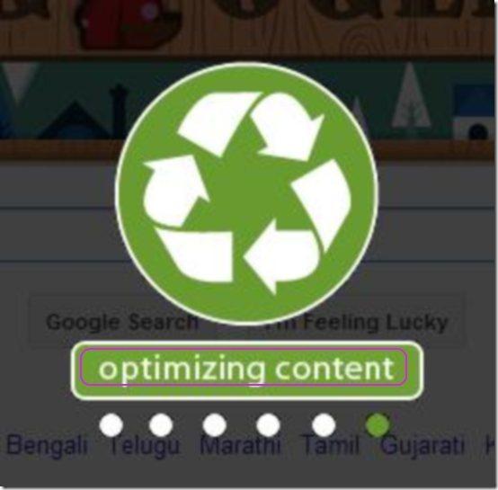 Optimizing Content