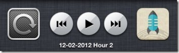 Podcasts Playback