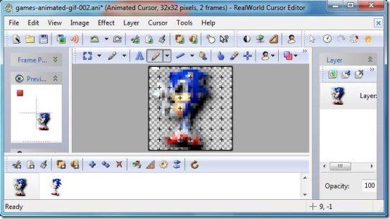 RealWorld Cursor Editor interface