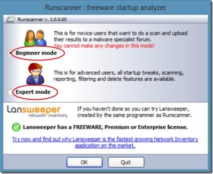 Runscanner 001