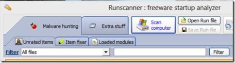 Runscanner 003