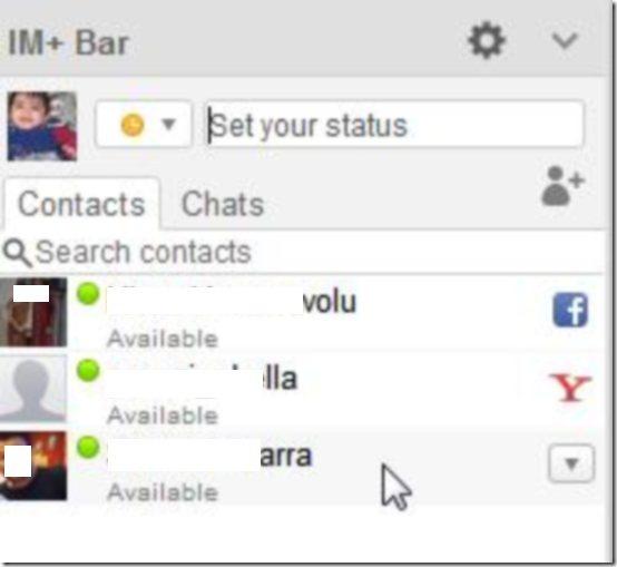 Set Status