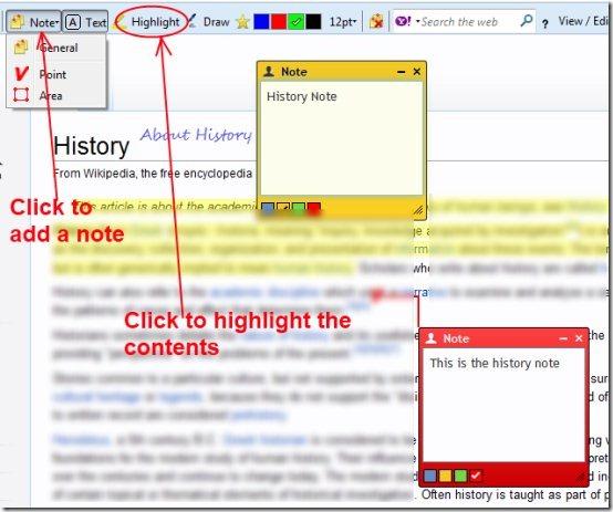 Surfmark add-on 07 free webpage capture