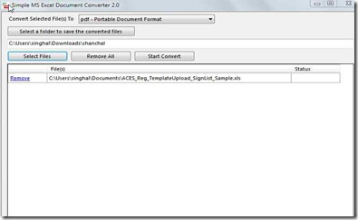 free documents converter