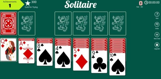 free card games app