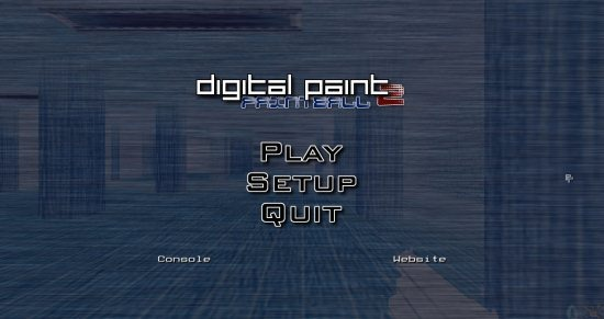 free fps game paintball
