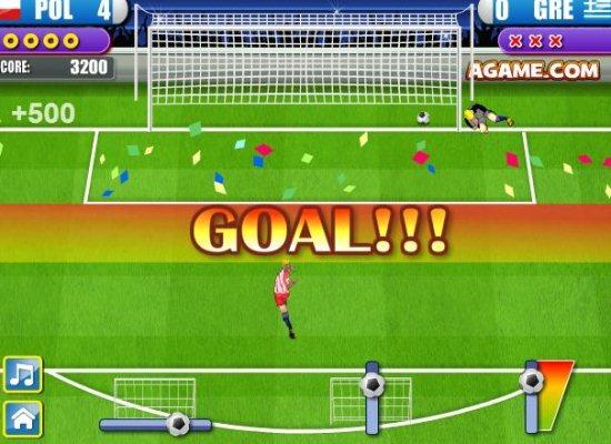 penalties game goal