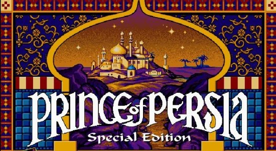 prince of persia online
