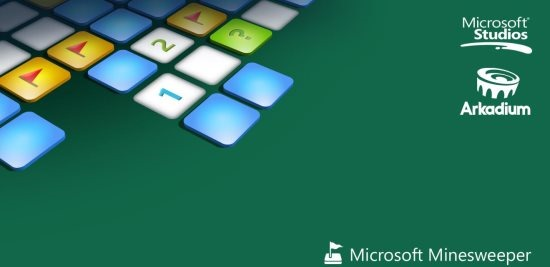 windows 8 minesweeper