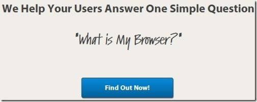 About My Browser