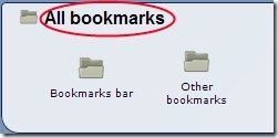 Bookmark Buttons Startpage 04 customize new tab