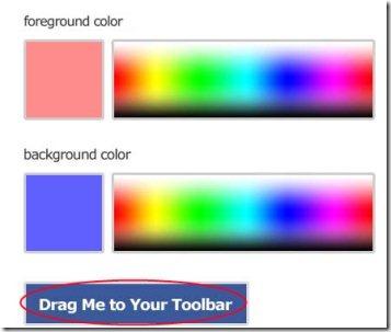Color Changer for Facebook 02 change Facebook color