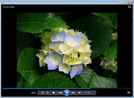 Free Slideshow Maker video preview
