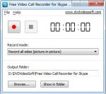 Free Video Call Recorder for Skype featured