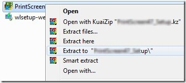 KuaiZip 003 file compression