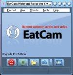 eatcam webcam recorder featured